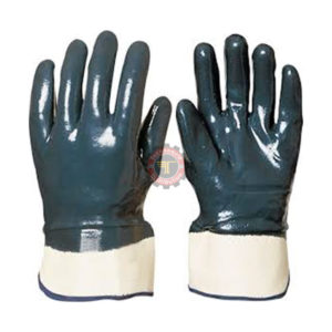 Gants double enduction nitrile tunisie