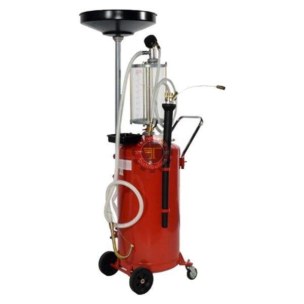 Aspirateur d'huile pneumatique 90 L tunisie