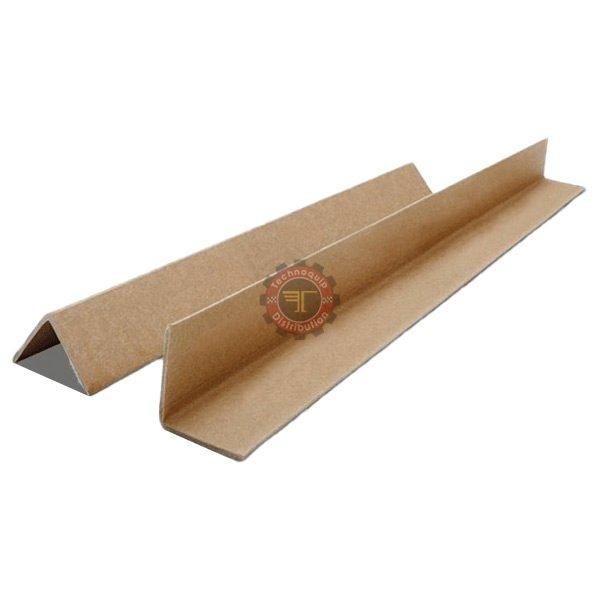 cornière d'emballage en carton emballage tunisie film étirable feuillard carton technoquip distribution