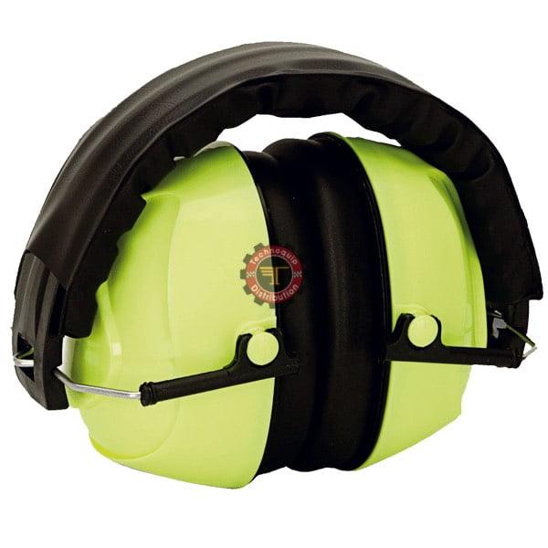Casque anti bruit 12P Climax tunisie Technoquip distribution