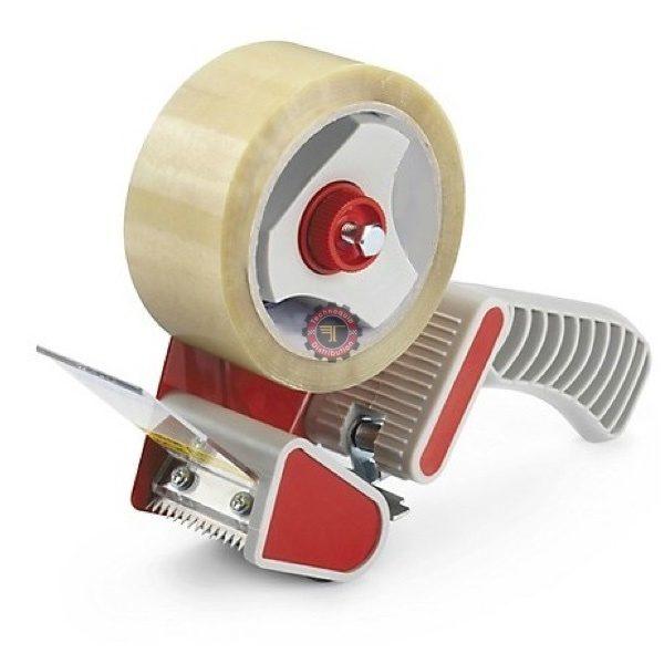 Dévidoir adhésif cornière d'emballage en carton emballage tunisie film étirable feuillard carton technoquip distribution