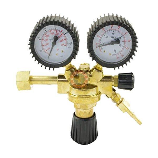 Régulateur de pression pour gaz inerte argon tunisie