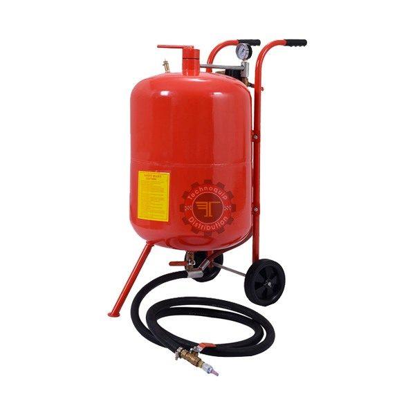 Sableuse mobile 80 litres tunisie