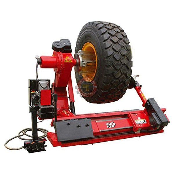 Machine de changement de pneu tunisie