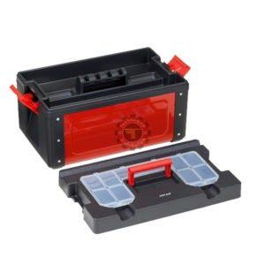 Boîte à outils en plastique COMBO tunisie