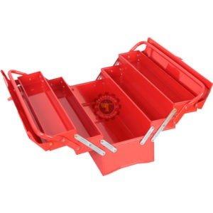 Boite à outils métallique 5 cases tunisie