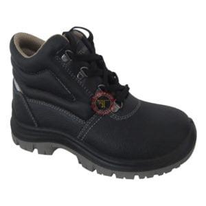 Chaussures de Sécurité Tig haut tunisie