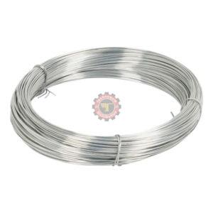 Kilogramme fil d'attache galvanisé tunisie Technoquip distribution