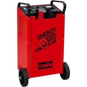 Chargeur démarreur energy 1000 START tunisie