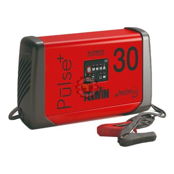 Chargeur pulse 30 230V 6V/12V/24V tunisie