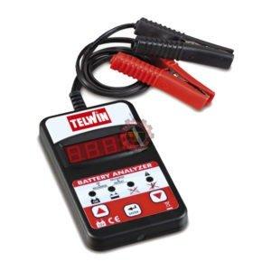 Testeur digitale batteries DT400 tunisie