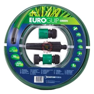 Kit d'arrosage green EURO GUIP tunisie jardin jardinage agricole aspersion technoquip jardin jardinage agricole aspersion technoquip