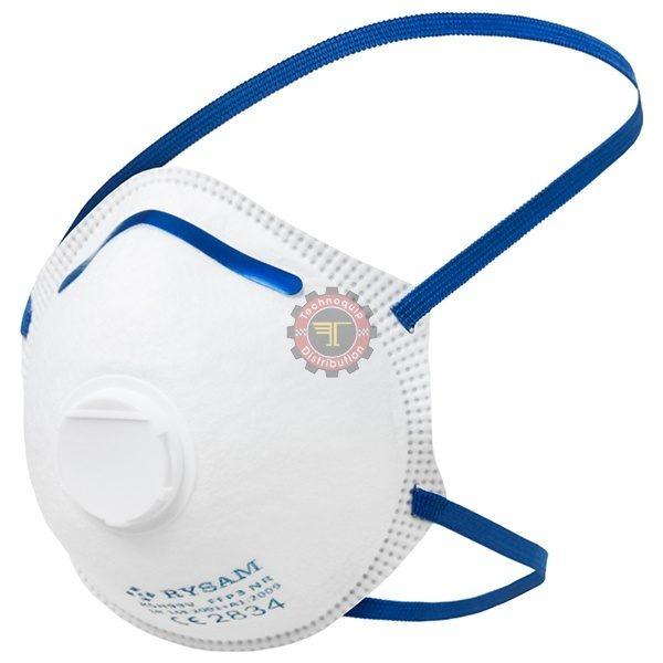 Masque respirateur FFP3 tunisie