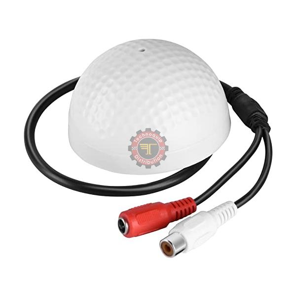 Microphone pour caméra de surveillance IT71011 tunisie