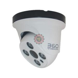 Caméra IP 2MP/3MP dôme plastique IT 12029 tunisie