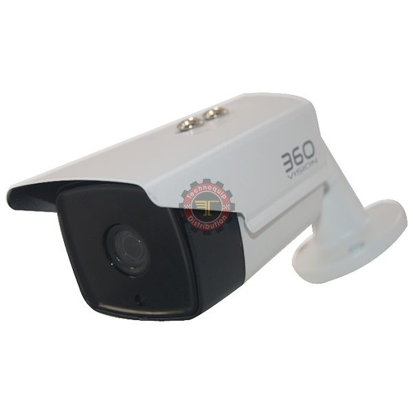 Caméra HDCVI 4 MP IT12054 tunisie