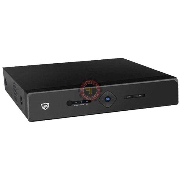 Enregistreur Vidéo IT22008 tunisie