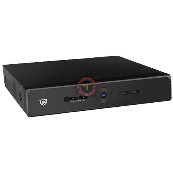 Enregistreur Vidéo IT22007 tunisie