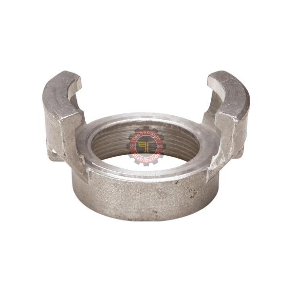 Raccord symétrique aluminium tunisie
