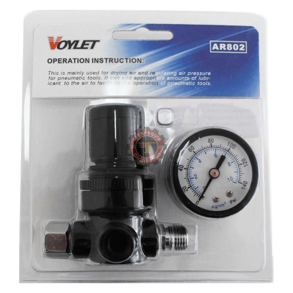 Régulateur de pression AR802 tunisie