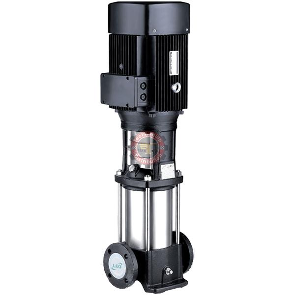 Pompe multicellulaire verticale LVR tunisie