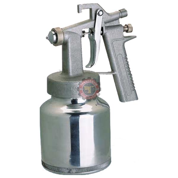Compresseur V-888 avec Pistolet MZ-472 tunisie