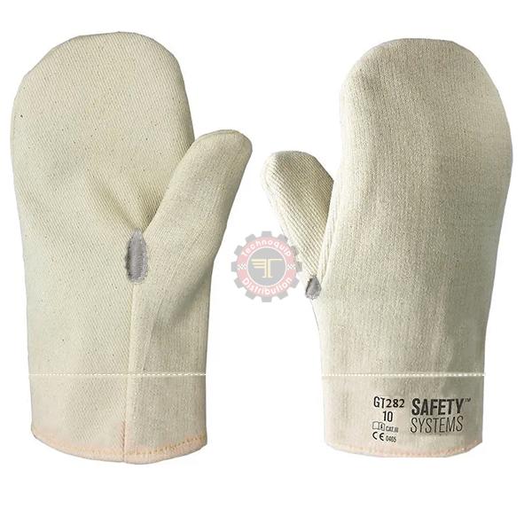 Gant moufle de sécurité GT282 tunisie