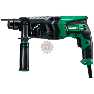 Perforateur 26mm SDS+ 830 W 2,9 joules EPTA HIKOKI tunisie Technoquip distribution