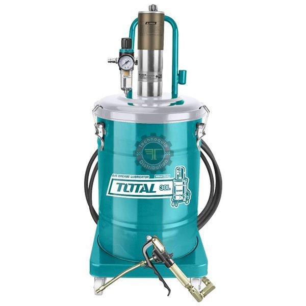 Graisseur à air 30 litres tunisie