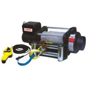 Treuil électrique KDJ-15000L tunisie