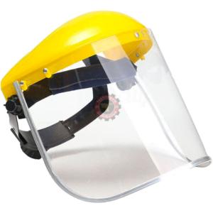 Masque visière bordure en Aluminium 087 tunisie