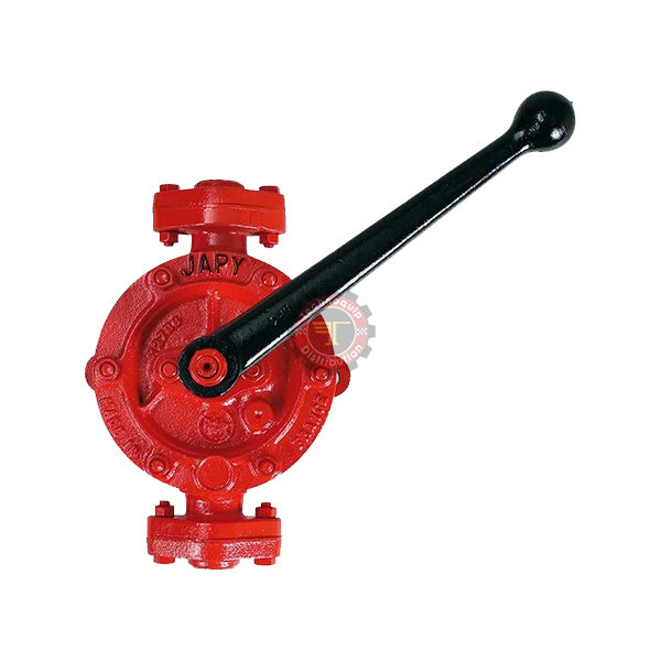 Pompe japy manuelle semi rotative tunisie