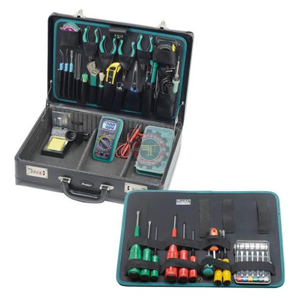 Kit d'outils électroniques 1PK-305NB tunisie
