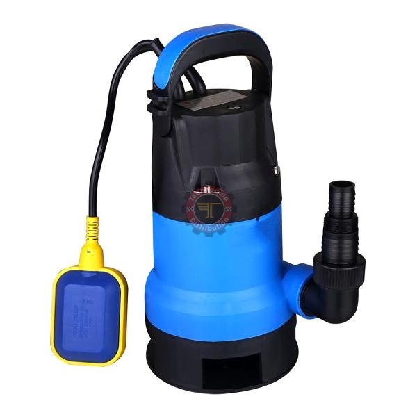 Pompe à eau d'égout submersible tunisie