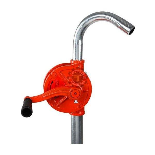 Pompe manuelle rotative à fut tunisie