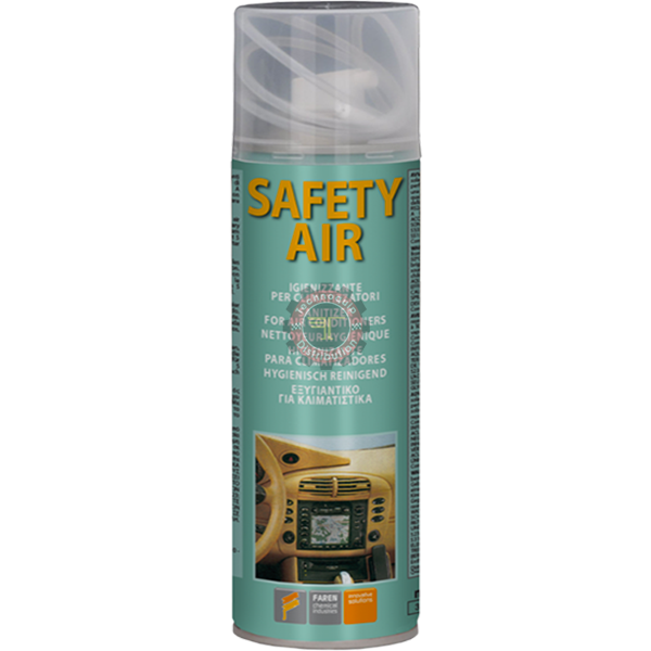 Nettoyant désinfectant SAFETY AIR tunisie