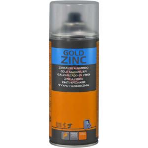 Spray GOLD ZINC F94 tunisie