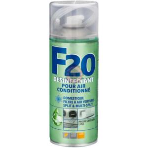 Nettoyant hygienisant F20 tunisie