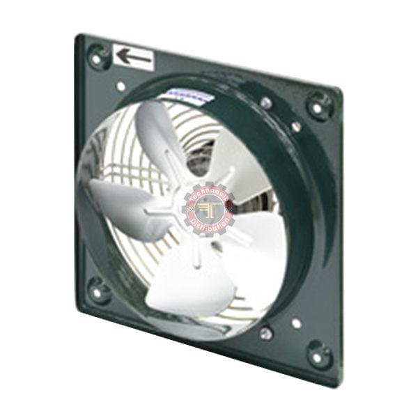 Ventilateurs axiaux muraux HCS tunisie