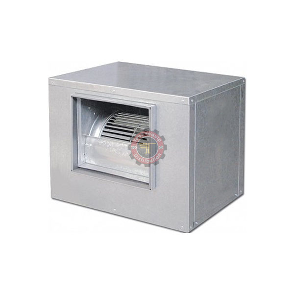 Caisson d'extractions centrifuge CAD tunisie ventilation extraction ventilateur extracteur Technoquip Distribution