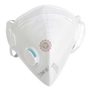Masque FFP3 avec valve 1730 climax tunisie