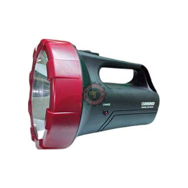 Lampe torche rechargeable LED 15W tunisie