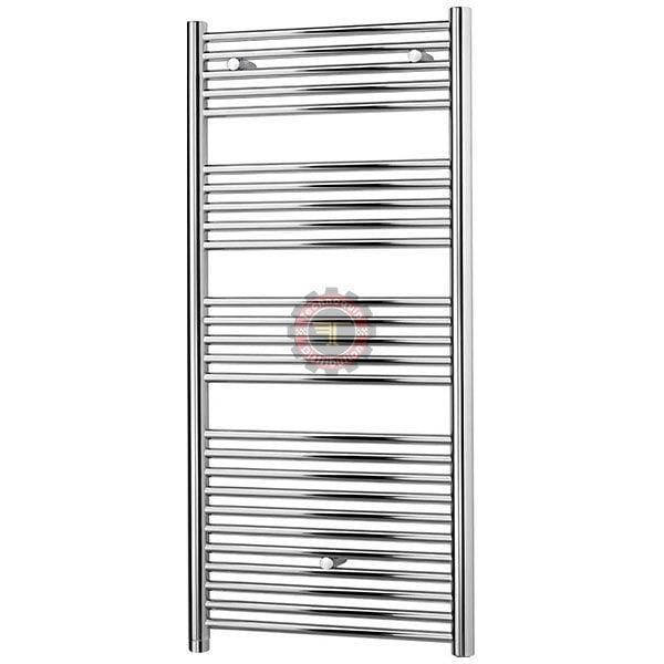 Sèche serviettes aluminium ELOKSAL chromé tunisie