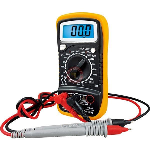 Multimètre digital KS Tools tunisie