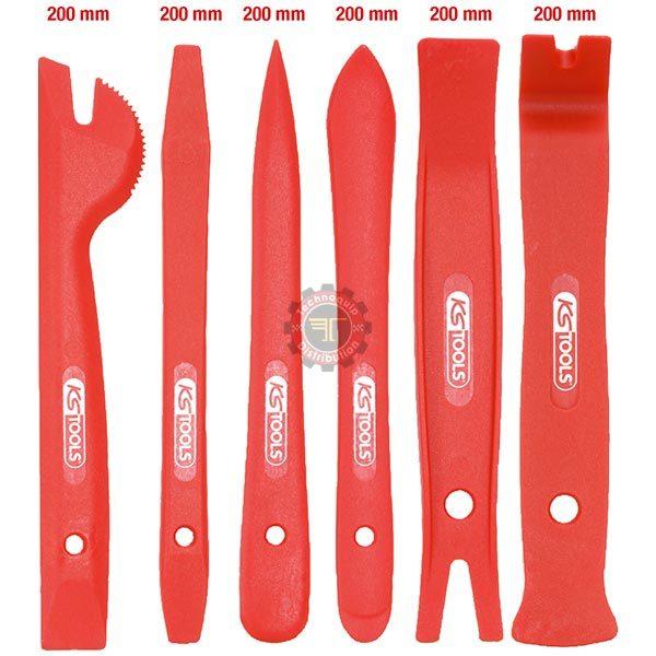 Jeu d'outils pour le démontage des garnitures tunisie