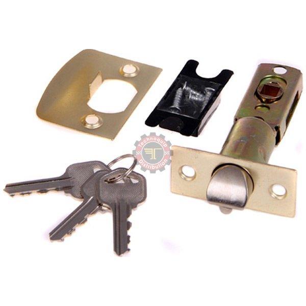 Serrure sphérique à clé 4710/IM tunisie
