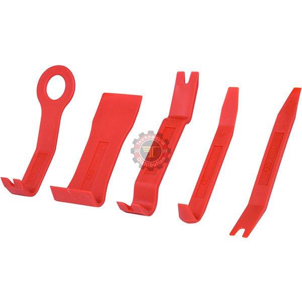 Jeu de leviers plastique pour baguettes et revêtements tunisie