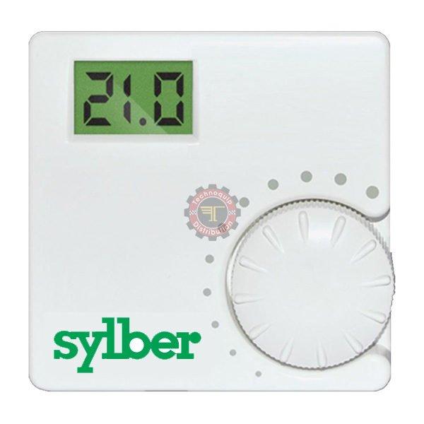 Thermostat à fil ONE ALPHA 639 tunisie