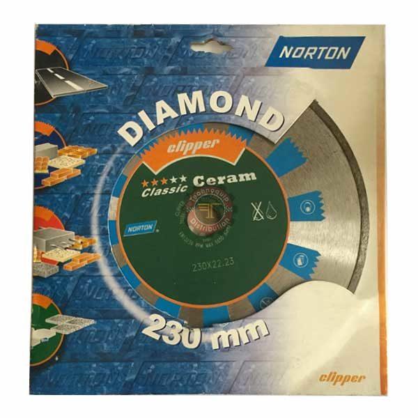 Disque diamant CLASSIC CERAM tunisie