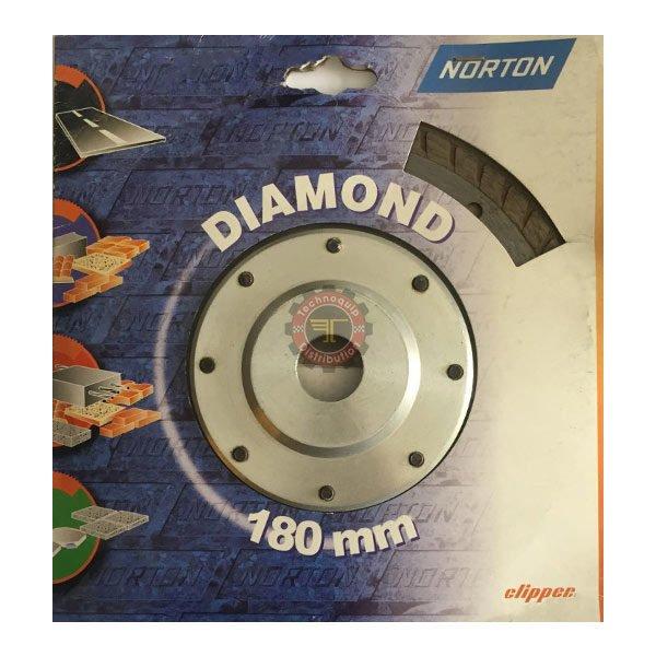 Disque diamant universel Norton clipper tunisie